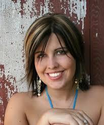 partial hi light dark short hair dark brown hair with caramel highlights slideshow new hair style