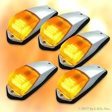 peterbilt 379 cab marker lights car truck led light bulbs for peterbilt ebay