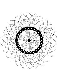 mandala coloring pages hellokids com