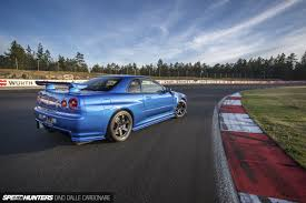 Nissan Gtr Upgrades - the stuff gt r dreams are made of speedhunters