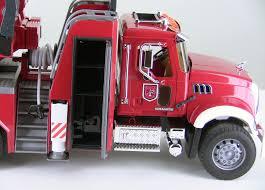 bruder toys logo b2breplicas details that matter bruder u0027s mack granite fire engine