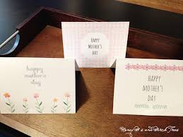 mother u0027s day gifts