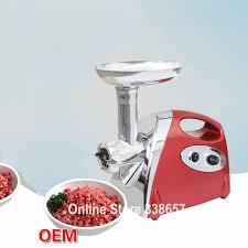 hachoir de cuisine accueil cuisine électrique viande alimentaire moulin à farcir les