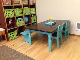 playroom table diy play room ideas pinterest playroom table