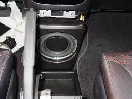 honda odyssey subwoofer 2003 2011 honda element car audio profile