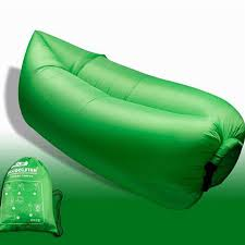 Inflatable Mattress Sofa Bed Car Portable Inflatable Bag Sofa Bed Outdoor Travel Bed Sofa