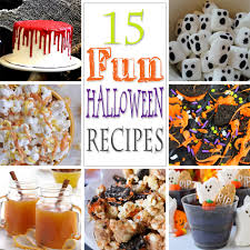 10 best halloween recipe ideas kleinworth u0026 co
