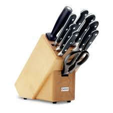 kitchen wusthof knife set with wusthof chef knife and victorinox