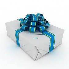 gift box wrapping wrapped gift box by k ash 3docean