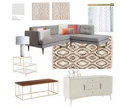 design your dreams spring is here west elm spring mood board