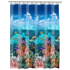 the sea peva shower curtain walmart canada