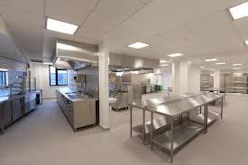 Hospital Kitchen Design Hospital Kitchen Stock Photo Image Of Kitchen Worker 25331336