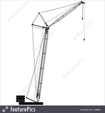 building crane vector the best crane 2017