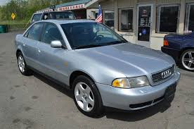 99 audi a4 2 8 quattro 1999 audi a4 sedan for sale 54 used cars from 1 200