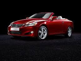 convertible lexus 2016 2010 lexus is 250c unveiled in paris the torque report