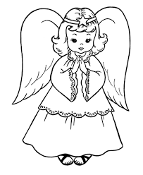 82 coloring guardian angel guardian angel colouring