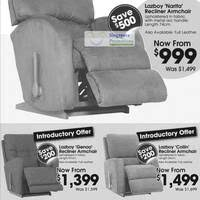 Harvey Norman Recliner Chairs Harvey Norman Furniture Appliances U0026 Electronics Promotion Offers