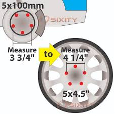 ebay motors lexus ct200h 2pc 1 u0026 034 lexus 5x3 9 u0026 034 to 5x4 5 u0026 034 wheel spacers