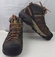 s keen boots size 9 medium b m s keen us size 9 ebay