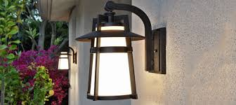 Mission Style Wall Sconce Craftsman Mission Style Lighting A Uniquely American Style