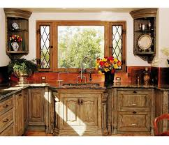 country kitchen cabinets for beauty kitchen makeover