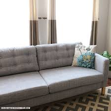 ikea sofa hacks 15 ikea hacks to diy your apartment into adulthood