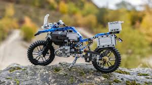 lego technic motocross bike lego bmw r 1200 gs adventure shut up and take our money