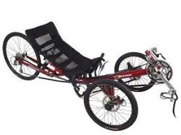 Recliner Bicycle by Reviews Of Recumbent Bikes You Can Purchase