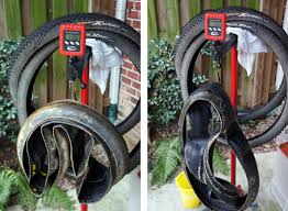 Do Car Tires Have Tubes Tubeless Tire Sealant Tech Part 1 How Often Should It Be