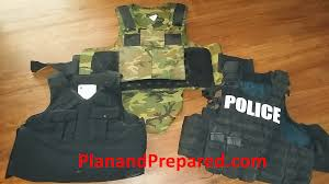 shtf house plans what you need to know about body armor for preppers plan and