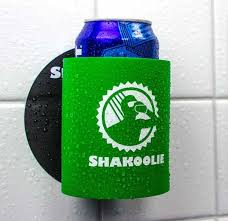 shower koozie the gear we loved the week