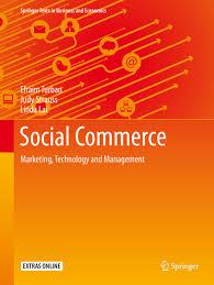 social commerce ebook by efraim turban 9783319170282 rakuten kobo