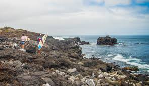 the galapagos islands are a surfers paradise the inertia