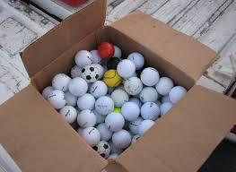 repurposing ideas 5 new uses for golf balls huffpost