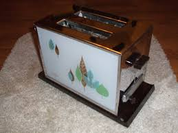 Art Deco Toaster Antique Art Deco Toasters Etc