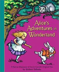 alice wonderland characters gradesaver