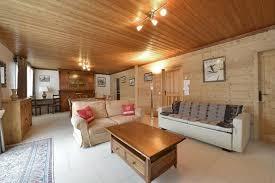 canap chalet chalet grillet jean françois à partir de 430 location vacances