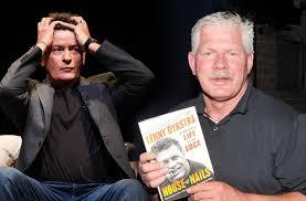 Lenny Dykstra Has Podunk Doc - celebrities for lenny dysktra celebrities www celebritypix us