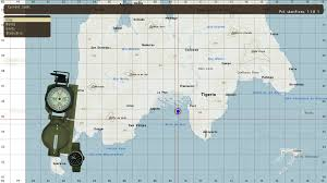 Map Of Chernarus Feature Requests Daizy Tigeria Not A Actual Dayz Map Yet