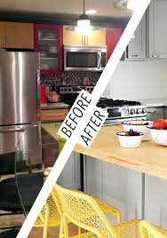 Redesigning A Kitchen From Tacky To Tasteful A Kitchen Renovation For An Old Maine