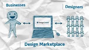 designcrowd tutorial get custom logo website or graphic designs with designcrowd