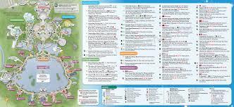 Typhoon Lagoon Map Walt Disney Park Maps