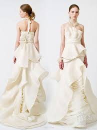 vera wang wedding dresses 2010 vera wang 2011 wedding gowns wedding inspirasi