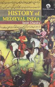 buy a history of medieval india book online at low prices in india