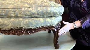 wine dine and design tv period furniture styles youtube