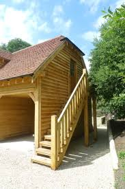 19 best oak garages images on pinterest garages extensions and