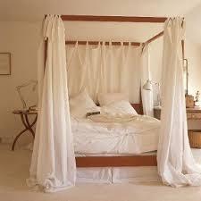 4 Post Bed Frame Four Post Canopy Bed Frame Foter