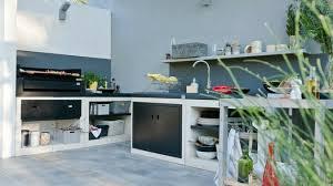 amenager une cuisine exterieure amenager une cuisine exterieure affordable with amenager une