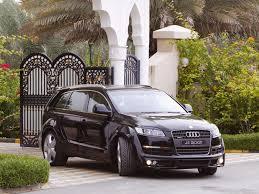 Audi Q7 2007 - je design audi q7 picture 861