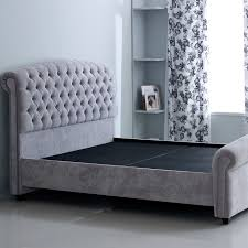Luxury Bed Frame Stocksbridge Bed Frame The Luxury Bed Co